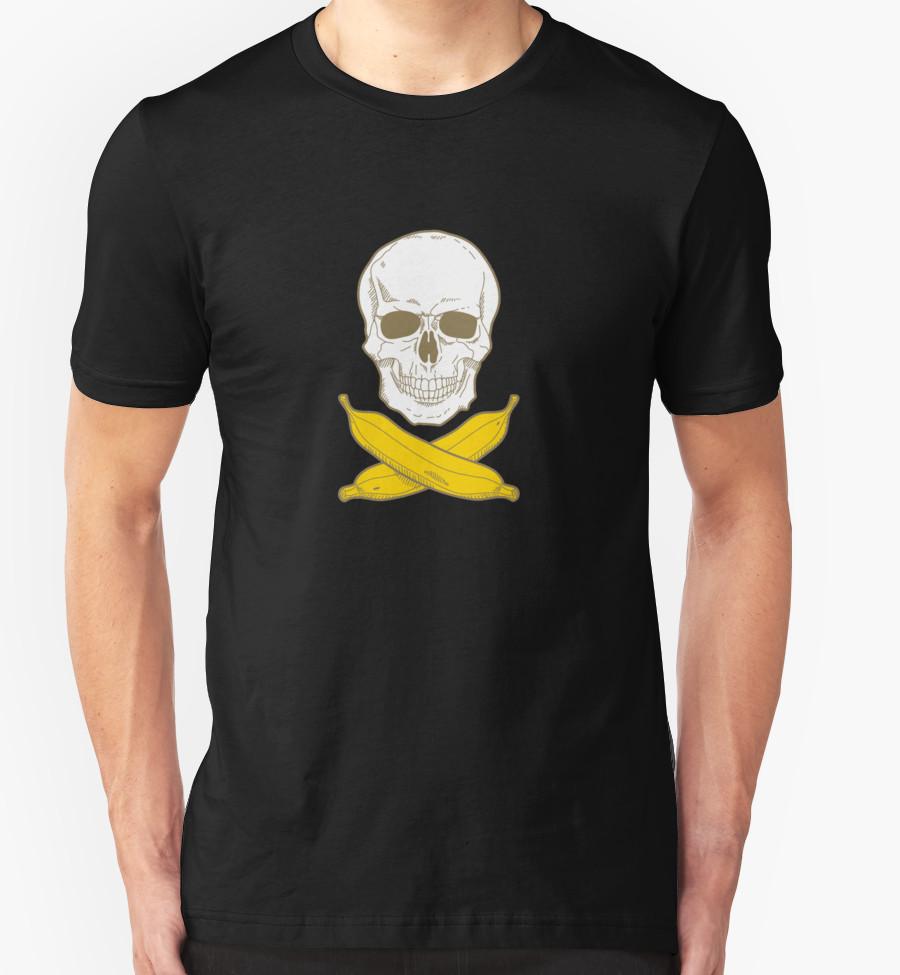pirate-banana-tshirts